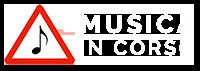 Musica in Corso – Scuola di Musica Logo