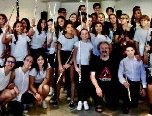 Musica in Corso Summer Camp 2020